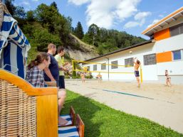 Sportfreizeit in der Jugendpension Müllauerhof